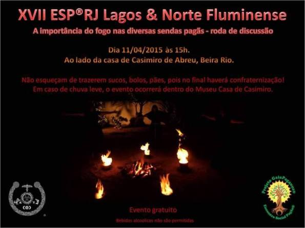 XVII_ESP_RJ Lagos_Norte Fluminense
